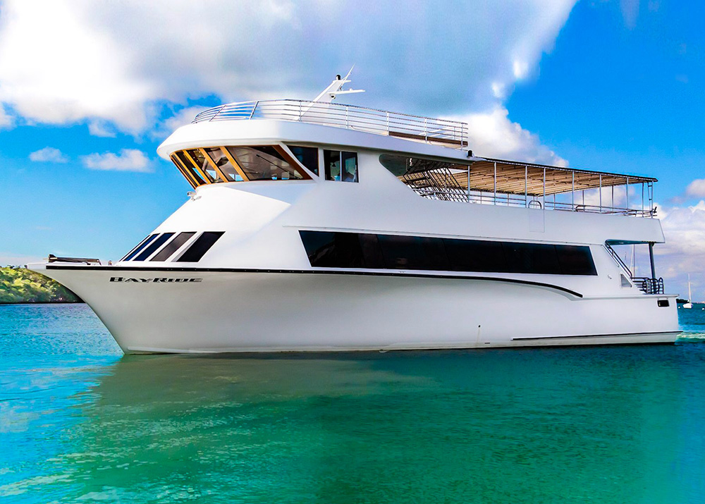 Party Yachts Boats Miami Yacht Charters