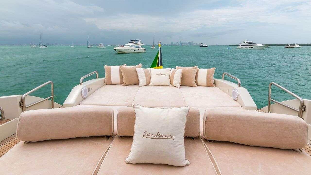 86′ Azimut 2015 Motor Yacht