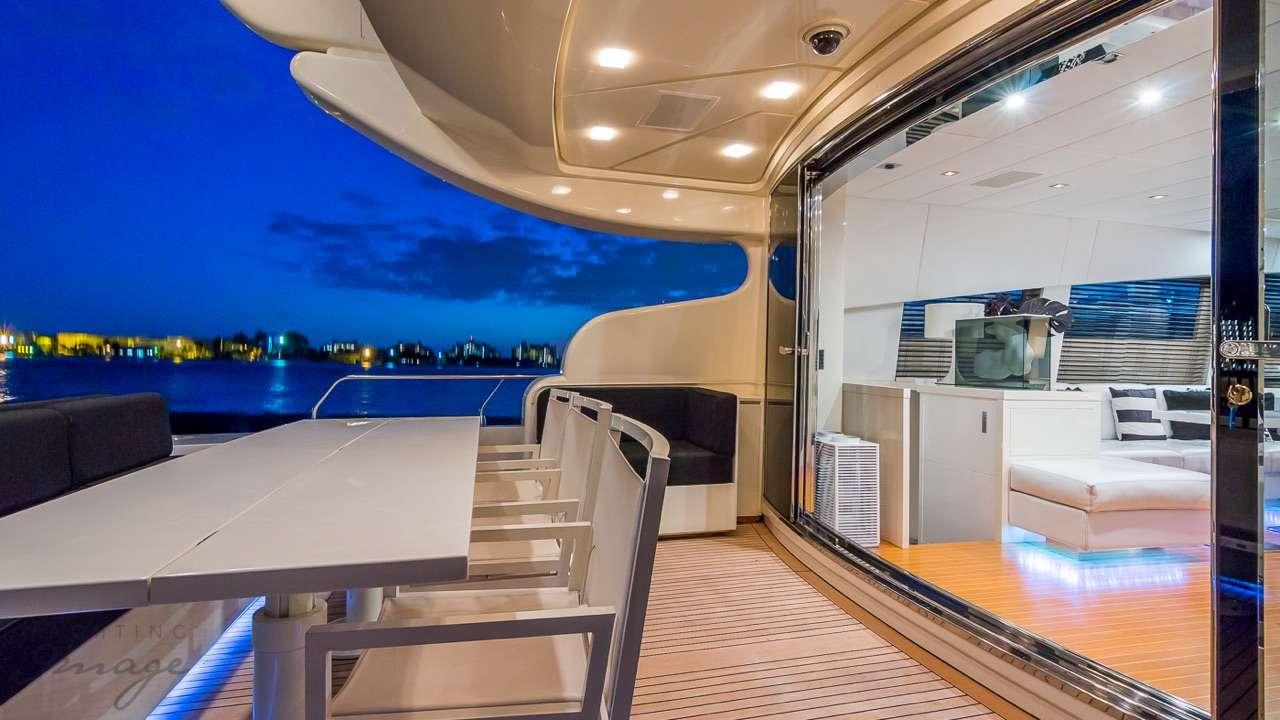 101′ Cantieri Dell'Arno Motor Yacht