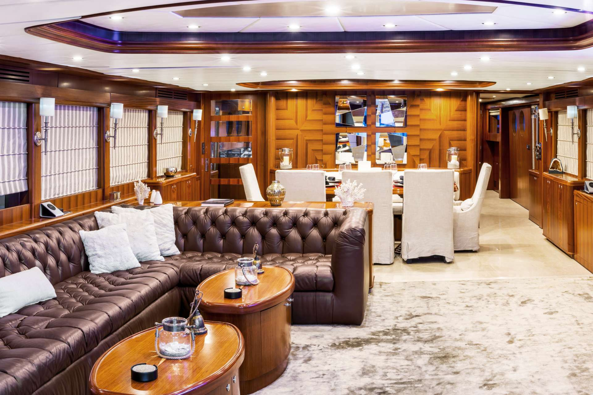103′ Johnson Motor Yacht