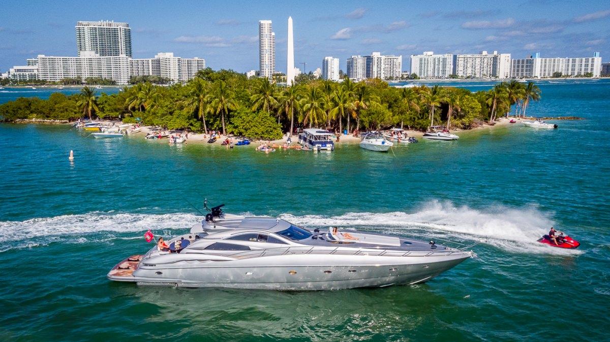 75′ H2 Group Motor Yacht