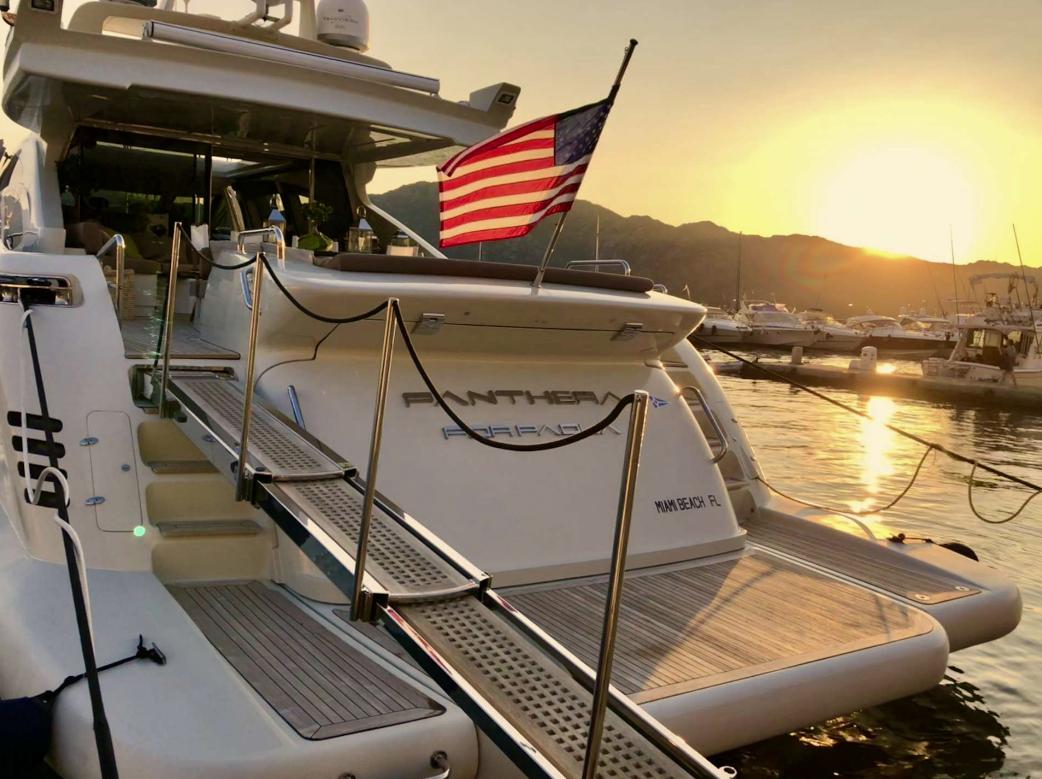 86′ Azimut 2014 Motor Yacht
