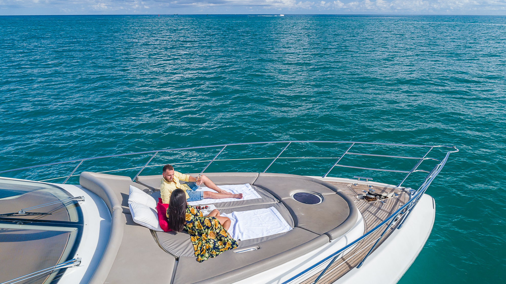 68' Azimut Motor Yacht