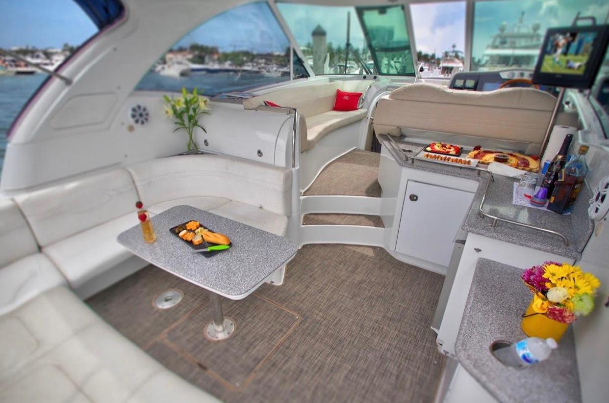 48′ Formula Sport Yacht