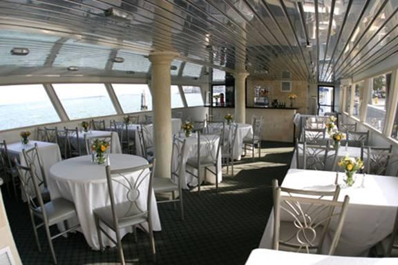84ft Island Lady Luxury Yacht