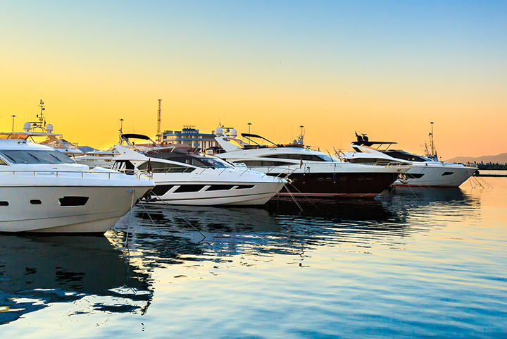 Miami Charters Special Events