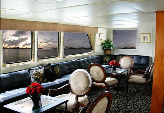 137ft Sun Dream Luxury Yacht