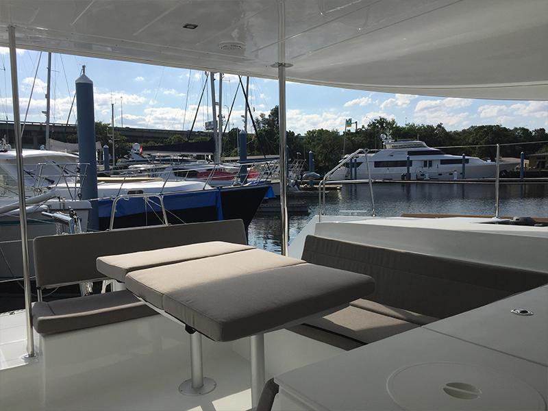 Khaleesi Bareboat Yacht
