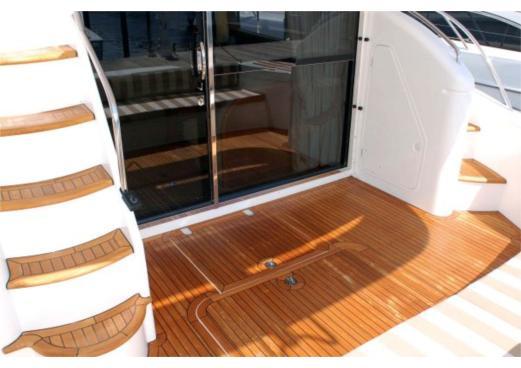61′ Viking Motor Yacht