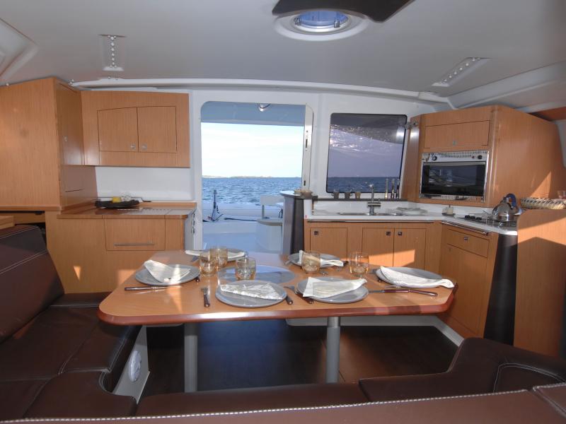 Neverland Bareboat Yachts